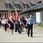 Nauczycielskie Dni Pamięci i Pokoju – Oświęcim, 27 kwietnia 2013 r.