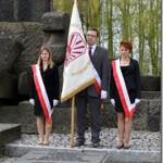 Nauczycielskie Dni Pamięci i Pokoju – Brzezinka, 27.04.2012
