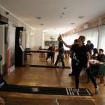 Fotoreportaż z V Turniej Dart's 301 Pracowników Oświaty – Ustroń Jaszowiec 01