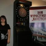 Fotoreportaż z V Turniej Dart's 301 Pracowników Oświaty – Ustroń Jaszowiec 12
