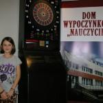 Fotoreportaż z V Turniej Dart's 301 Pracowników Oświaty – Ustroń Jaszowiec 16