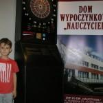 Fotoreportaż z V Turniej Dart's 301 Pracowników Oświaty – Ustroń Jaszowiec 17