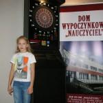 Fotoreportaż z V Turniej Dart's 301 Pracowników Oświaty – Ustroń Jaszowiec 23