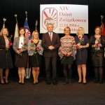 Fotoreportaż z XIV Dzień Związkowca – Związku Nauczycielstwa Polskiego w Świętochłowicach 56