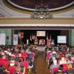 Fotoreportaż z XIV Dzień Związkowca – Związku Nauczycielstwa Polskiego w Świętochłowicach 69