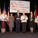 Fotoreportaż z XIV Dzień Związkowca – Związku Nauczycielstwa Polskiego w Świętochłowicach 73