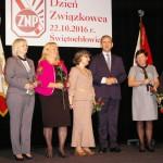 Fotoreportaż z XIV Dzień Związkowca – Związku Nauczycielstwa Polskiego w Świętochłowicach 74