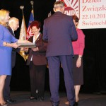 Fotoreportaż z XIV Dzień Związkowca – Związku Nauczycielstwa Polskiego w Świętochłowicach 75