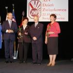 Fotoreportaż z XIV Dzień Związkowca – Związku Nauczycielstwa Polskiego w Świętochłowicach 79