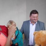 Fotoreportaż z XV Rajd Rodzinny Pracowników Oświaty – Bielsko Biała-SZCZYRK 107
