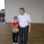 Fotoreportaż z XV Rajd Rodzinny Pracowników Oświaty – Bielsko Biała-SZCZYRK 127