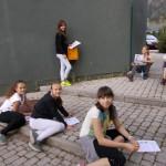 Fotoreportaż z XV Rajd Rodzinny Pracowników Oświaty – Bielsko Biała-SZCZYRK 60