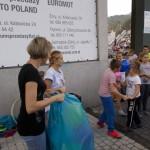 Fotoreportaż z XV Rajd Rodzinny Pracowników Oświaty – Bielsko Biała-SZCZYRK 77