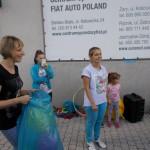 Fotoreportaż z XV Rajd Rodzinny Pracowników Oświaty – Bielsko Biała-SZCZYRK 78