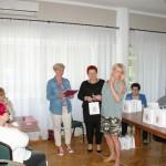 Spotkanie Organizatorów Imprez Kulturalnych, Sportowych i Turystycznych 25