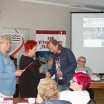 Spotkanie Organizatorów Imprez Kulturalnych, Sportowych i Turystycznych 33