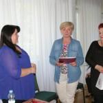 Spotkanie Organizatorów Imprez Kulturalnych, Sportowych i Turystycznych 40