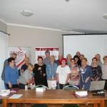 Spotkanie Organizatorów Imprez Kulturalnych, Sportowych i Turystycznych 48
