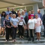 Spotkanie Organizatorów Imprez Kulturalnych, Sportowych i Turystycznych 50