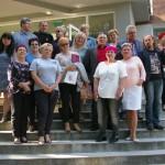 Spotkanie Organizatorów Imprez Kulturalnych, Sportowych i Turystycznych 52