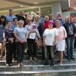Spotkanie Organizatorów Imprez Kulturalnych, Sportowych i Turystycznych 54